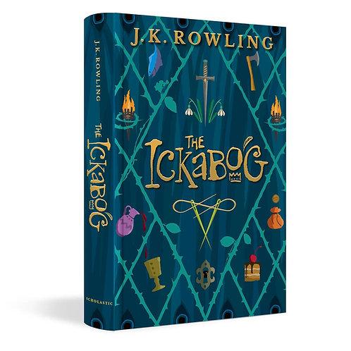 ICKABOG - BOOK