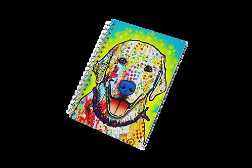 Notebook 58