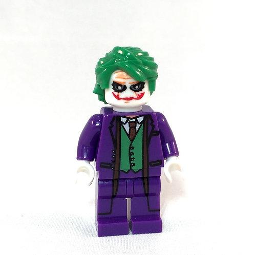 Joker Minifigure