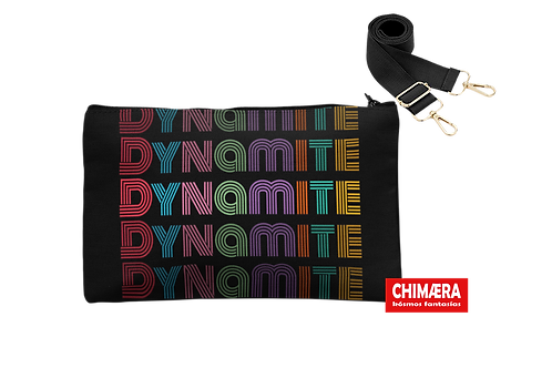 BTS DYNAMITE - CROSSBODY BAG