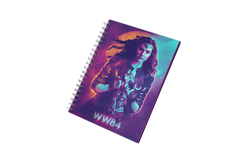 Notebook 35