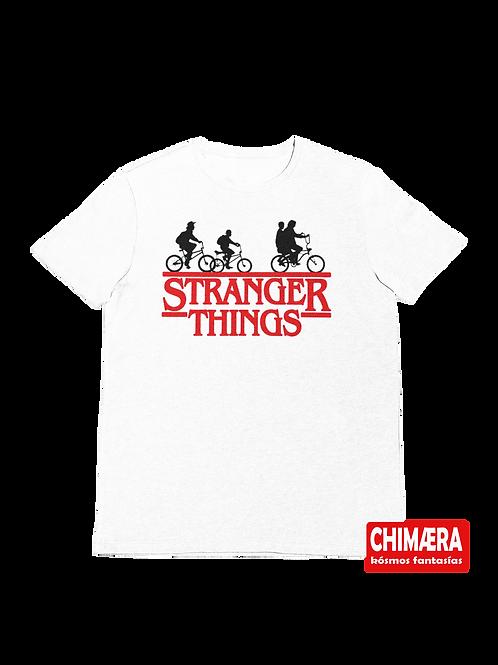 STRANGER THINGS - TEE