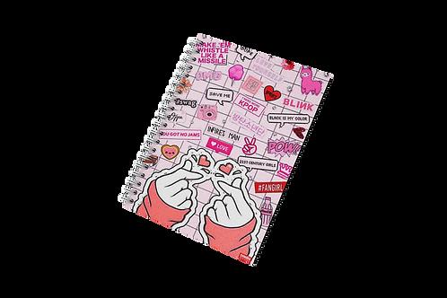 Notebook 16