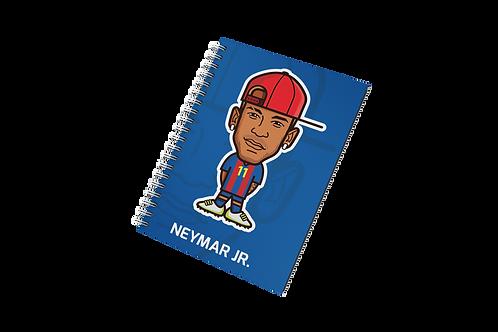 Notebook 41