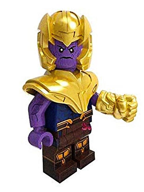 Thanos Minifigure