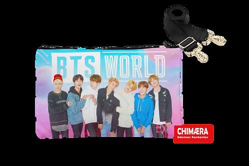 BTS WORLD - CROSSBODY BAG