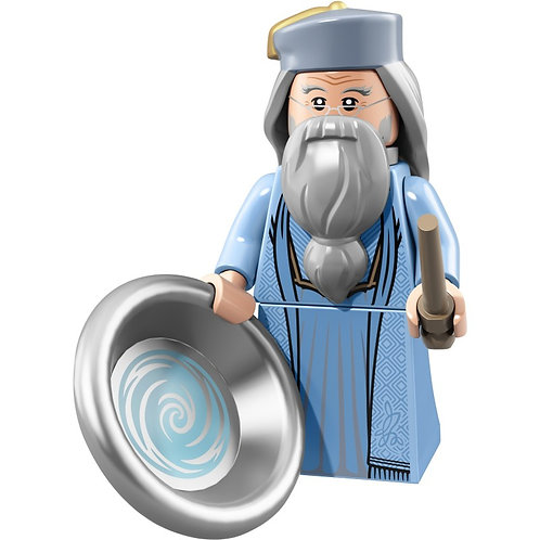 Dumbledore Minifigure