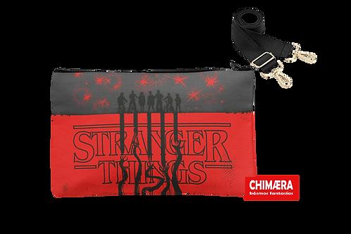 STRANGER THINGS - CROSSBODY BAG