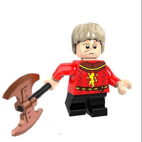 Tyrion Minifigure