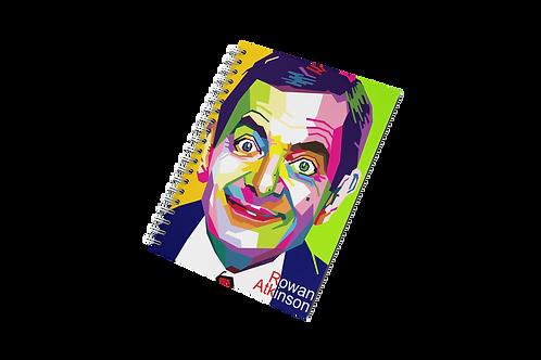 Notebook 43