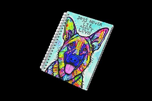 Notebook 72