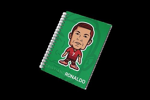 Notebook 61