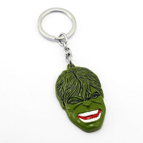 Hulk Metal - Keychain