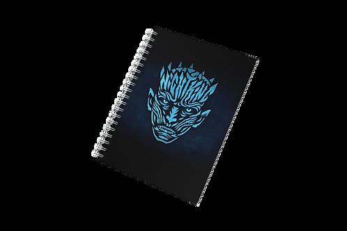 Notebook 17