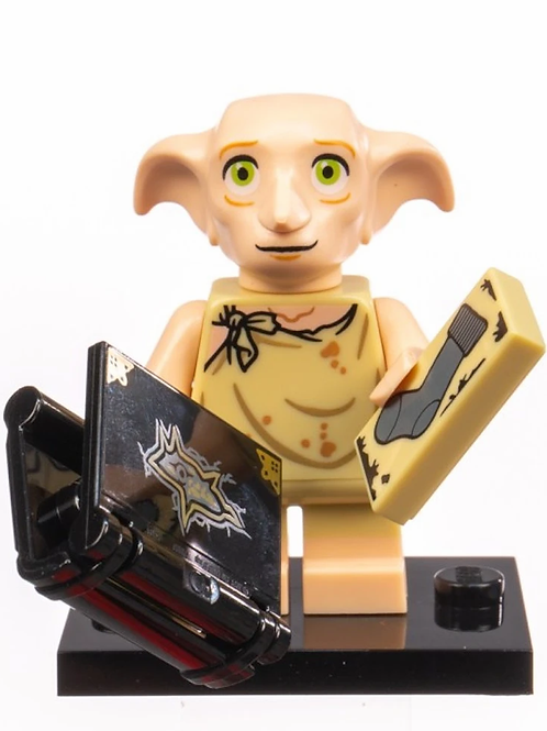 Dobby Minifigure