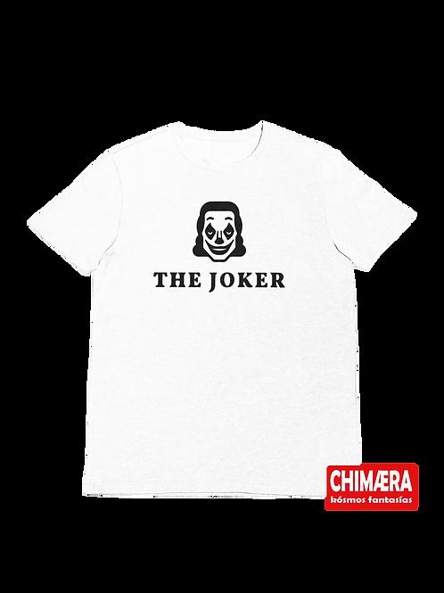 THE JOKER - TEE