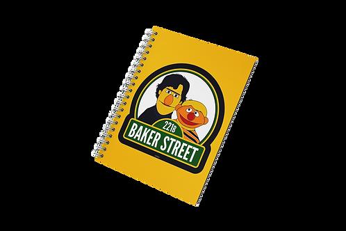Notebook 34