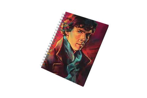 Notebook 33