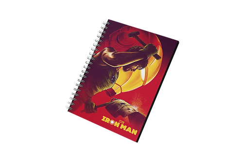 Notebook 63