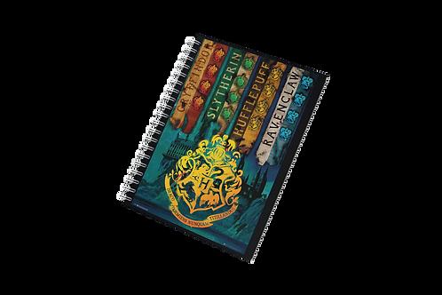 Notebook 47