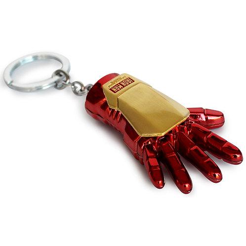 Iron Man Hand Metal - Keychain