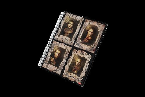 Notebook 67