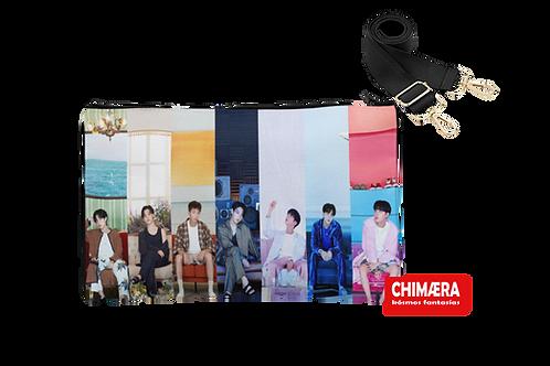 BTS BE ROOMS - CROSSBODY BAG