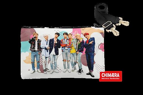 BTS FANART - CROSSBODY BAG