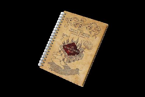 Notebook 44
