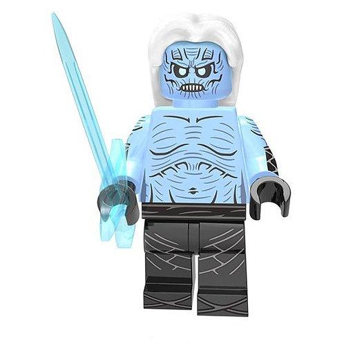 White Walker Minifigure