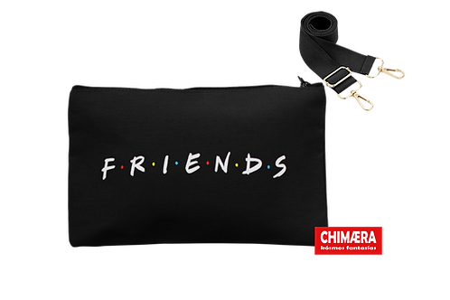 FRIENDS - CROSSBODY BAG