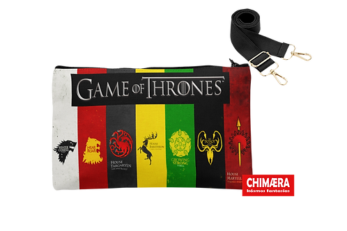 GAME OF THRONES - CROSSBODY BAG