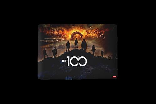 THE 100 - LAPTOP SKIN