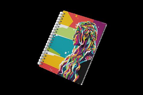 Notebook 56