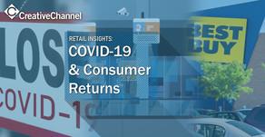 COVID-19 & Consumer Returns