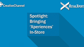 Bringing 'Xperiences' In-Store