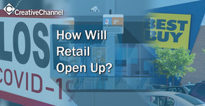 How Will Retail Open Up?