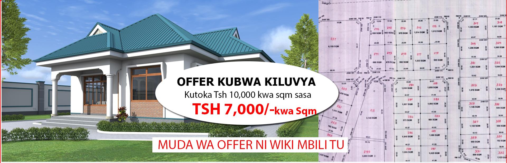 Offer Kabambe Kiluvya