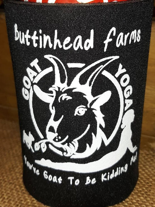 Buttinhead Farms Custom Koozies