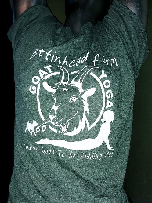 Buttinhead Farms T-shirt