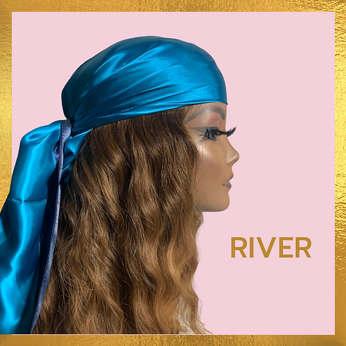 RIVER Scarf