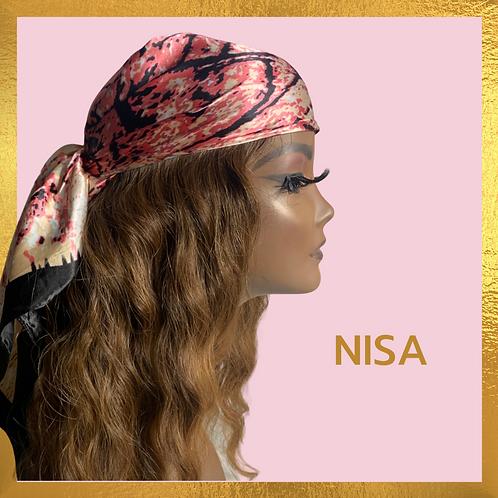 NISA Scarf