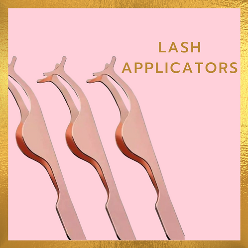 Lash Applicators