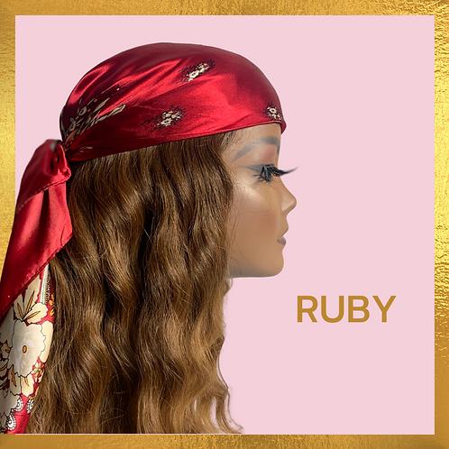RUBY Scarf