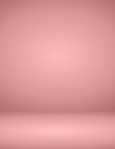 Pink and Light Blue Bordered Email Newsl
