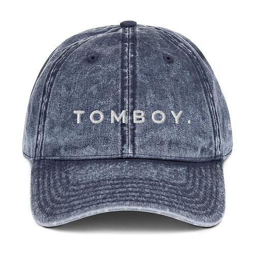 TOMBOY Hat