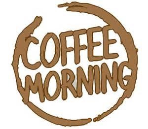 Our new community coffee mornings