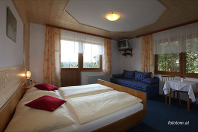 Zimmer Pension Dachstein
