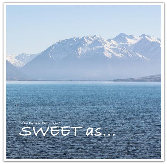 SWEET as...