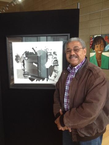 """Designing Women"" Exhibit-Wayne County Community College Northwest Campus-Detroit"
